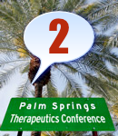 Huntington-Therapie-Konferenz 2015: Tag 2