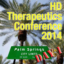 Huntington-Therapie-Konferenz 2014: Tag 1
