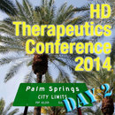 Huntington-Therapie-Konferenz 2014: Tag 2