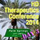 Huntington-Therapie-Konferenz 2014: Tag 3
